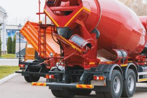 Concrete Handling Equipment