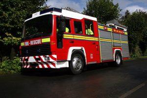 Fire & Rescue Apparatus