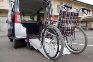 Accessible Van Ramps