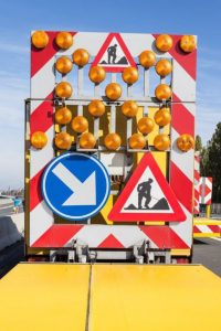 Mobile Signs & Lights
