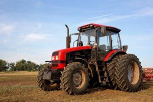 Tractors & Vehicles