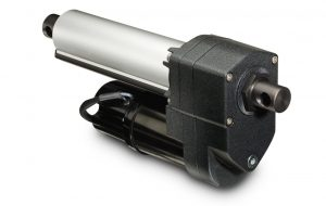 Rugged Duty Linear Actuators
