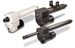 Custom Linear Actuators