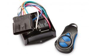 Wireless Actuator Controls